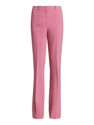 Michael Kors Collection charlie high-waist flare pants