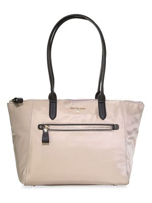 Michael Kors Collection kelsey medium nylon tote