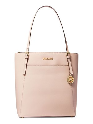Michael Kors Collection large voyager leather tote