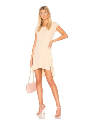 Michael Lauren Blade T Shirt Dress