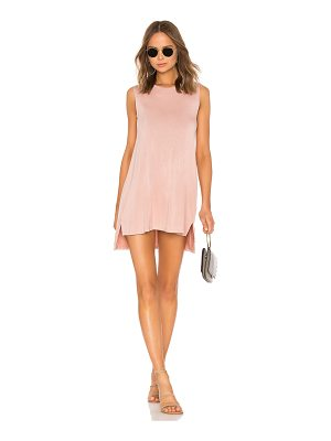Michael Lauren Malone Dress