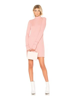 MICHAEL LAUREN Muse Long Sleeve Dress