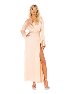 Michael Lo Sordo Relaxed Shirt Dress