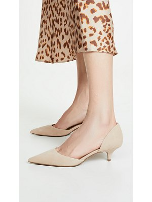 MICHAEL Michael Kors alba flex pumps