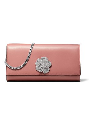 MICHAEL Michael Kors Bellamie Large East-West Clutch Bag