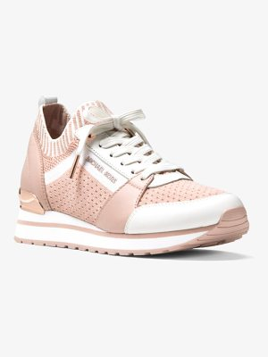 MICHAEL MICHAEL KORS Billie Knit Sneaker