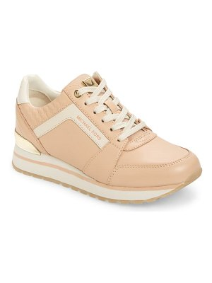 MICHAEL Michael Kors billie trainer sneaker