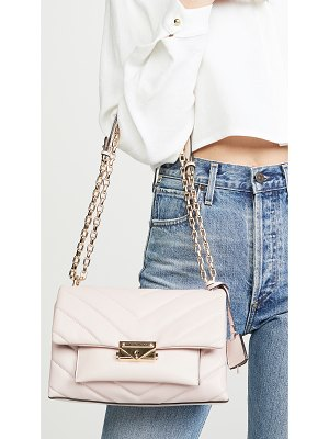 MICHAEL Michael Kors cece medium chain shoulder bag