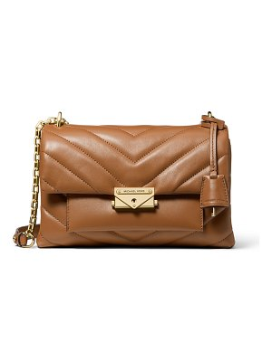 MICHAEL Michael Kors Cece Quilted Medium Shoulder Bag