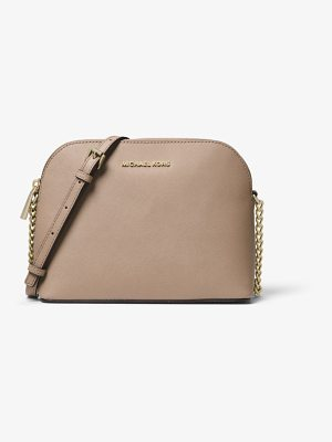MICHAEL Michael Kors Cindy Large Saffiano Leather Crossbody