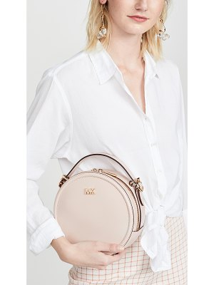 MICHAEL Michael Kors delaney medium canteen bag