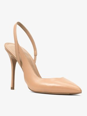 MICHAEL Michael Kors Eliza Leather Pump