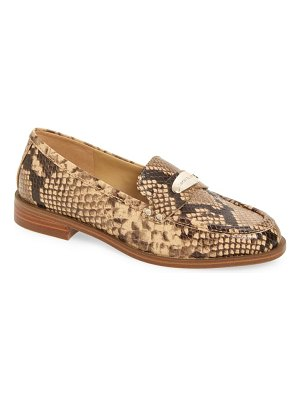 MICHAEL Michael Kors finely loafer