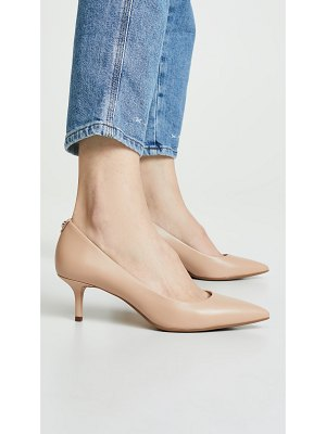 MICHAEL Michael Kors flex heel pumps