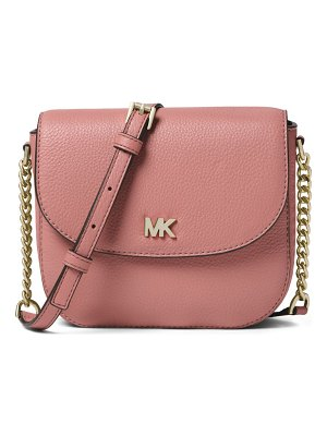 MICHAEL Michael Kors half dome crossbody bag