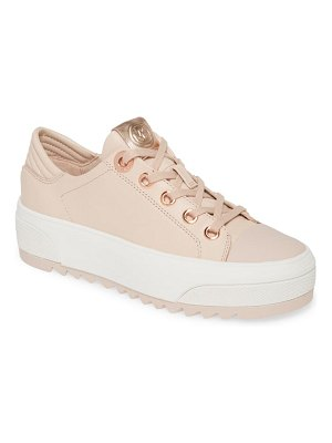 MICHAEL Michael Kors keegan lace-up sneaker