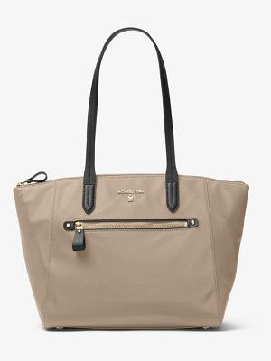 MICHAEL Michael Kors Kelsey Medium Nylon Tote