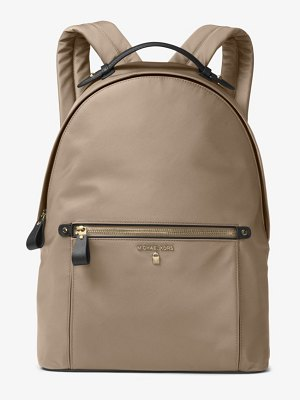 MICHAEL Michael Kors Kelsey Nylon Backpack