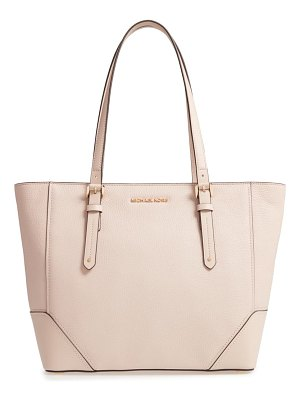 MICHAEL Michael Kors large leather tote