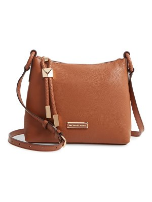 MICHAEL Michael Kors large lexington leather shoulder bag
