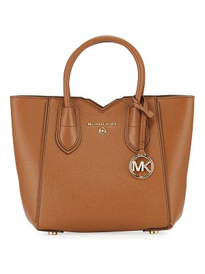 MICHAEL Michael Kors Mae Top-Handle Tote Bag