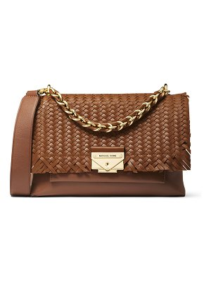 MICHAEL Michael Kors Medium Woven Shoulder Bag