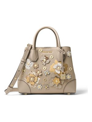 MICHAEL MICHAEL KORS Mercer Gallery Small Zip Tote Bag