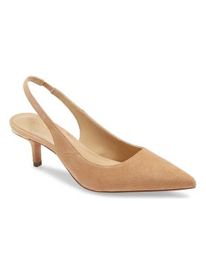 MICHAEL Michael Kors page pointed toe pump
