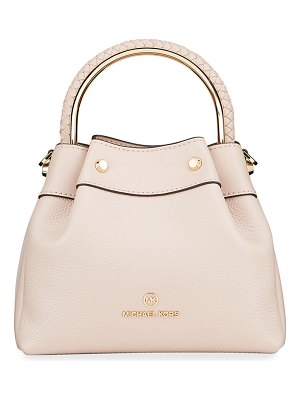 MICHAEL Michael Kors Rosie Small Ring Bucket Shoulder Bag