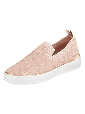 MICHAEL Michael Kors Skyler Slip-On Sneakers