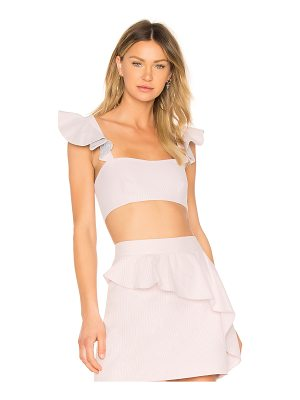 Milly Ruffle Gigi Top