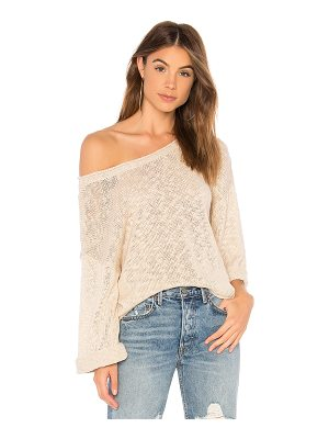 Minkpink Rancho Relaxo Sweater