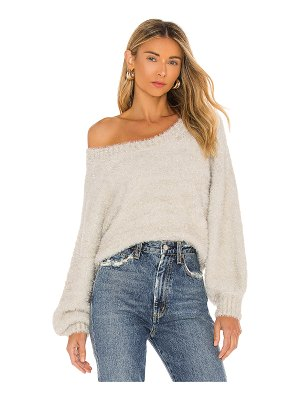 Minkpink shine bright sweater