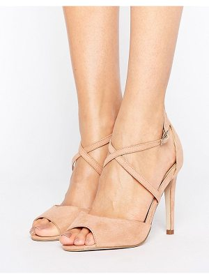 MISS KG Ellis Strappy Heeled Sandal