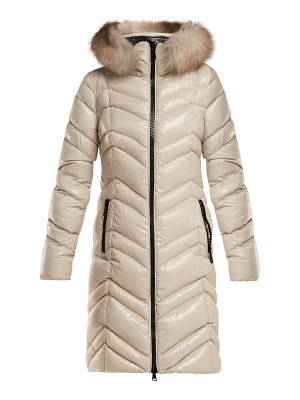 Moncler Fulmar Lightweight Down Filled Jacket