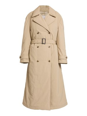 Moncler Genius 1 moncler jw anderson montacute padded down trench coat