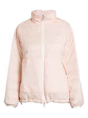 Moncler menchib nylon puffer jacket