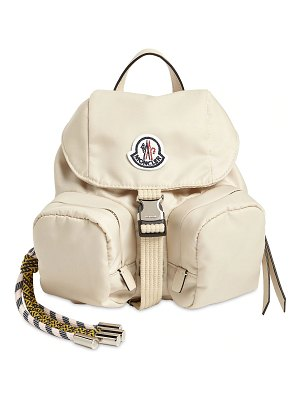 Moncler Mini dauphine nylon backpack