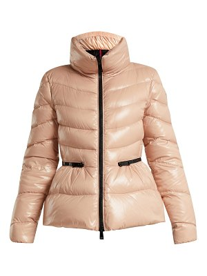Moncler Mirielon quilted-down jacket