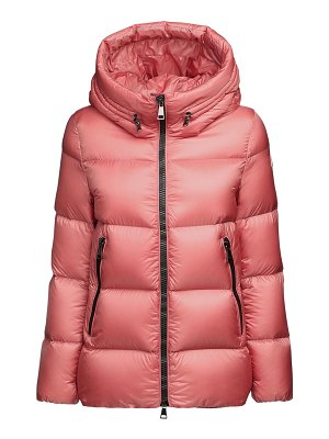 Moncler Seritte nylon down jacket