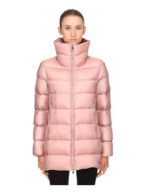 Moncler Torcol nylon down coat