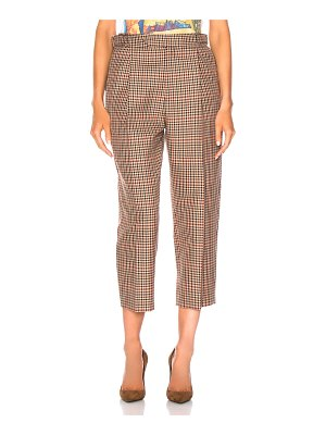 Monse Pleated Trouser Pant