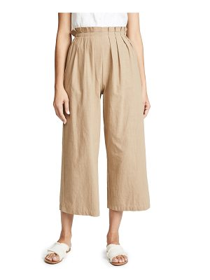 Moon River ribbon pants