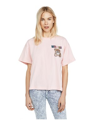 Moschino small bear t-shirt