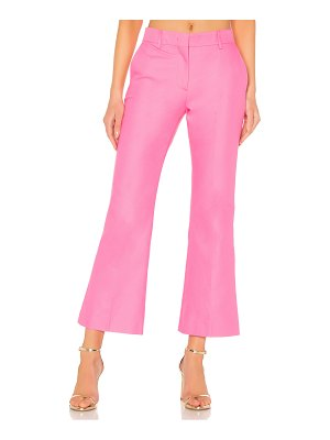 MSGM Tailored Crop Pant