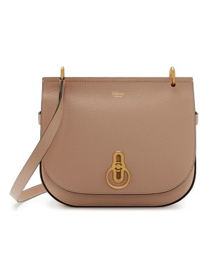 Mulberry amberley leather crossbody bag