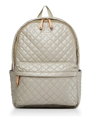 MZ WALLACE Metro Quilted Back Pack