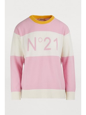 N 21 Wool sweater