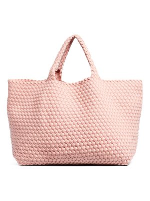 Naghedi st. barths medium tote bag