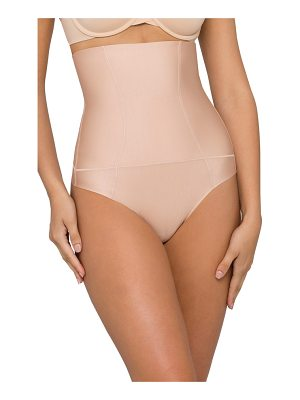 Nancy Ganz body architect high waist shaper thong